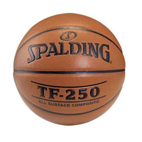 Spalding Piłka koszykowa tf-250 (rozmiar 5) darmowy transport