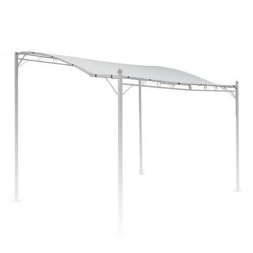 Blumfeldt Allure Roof Beige zamienny dach do pergoli Allure daszek 3 x 2,5 m beżowy (4060656100499)