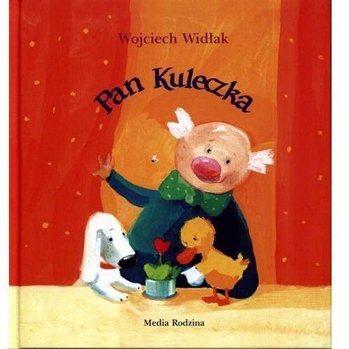 Pan Kuleczka, MEDIA RODZINA