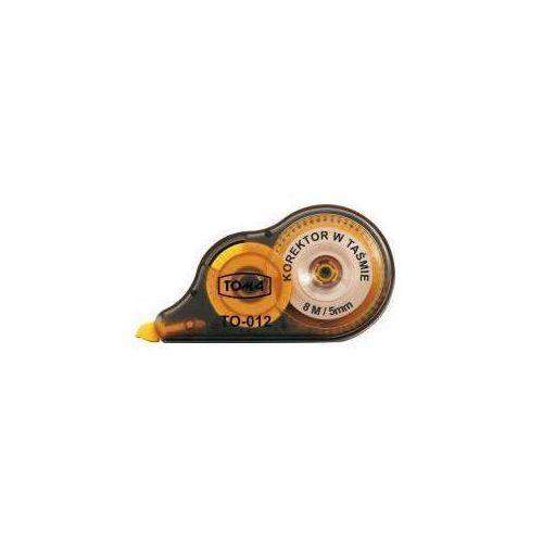 Toma Korektor w taśmie 5mm*8m (5901133012012)