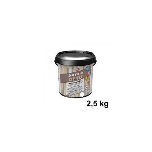 Sopro DF10 Design Fuga Flex 1-10 mm MANHATTAN (77) 2,5kg / 1069, 1069