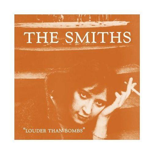 LOUDER THAN BOMBS - The Smiths (Płyta CD), 2564660483