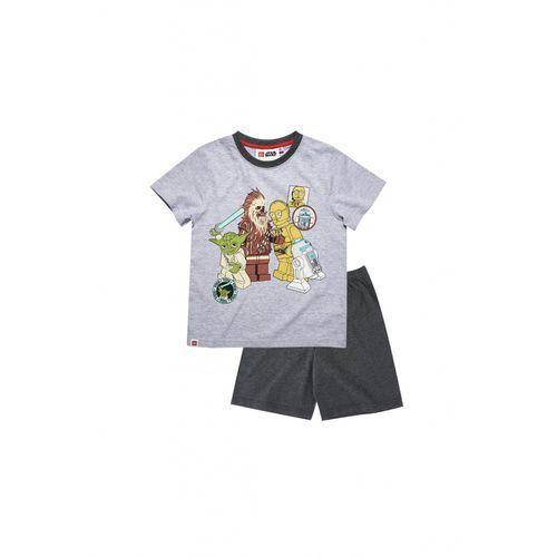 Pidżama chłopięca star wars 1w34bl marki Lego
