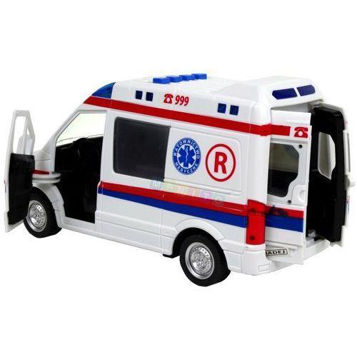 Ambulans B/O