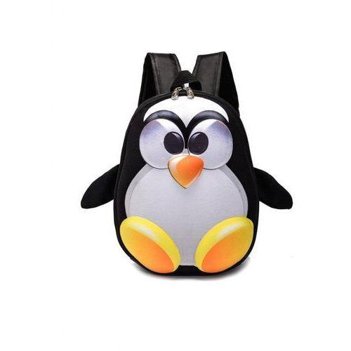 Plecak mały zwierzak Pingwinek (5901276089803)