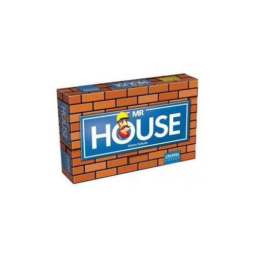 GRA MR HOUSE