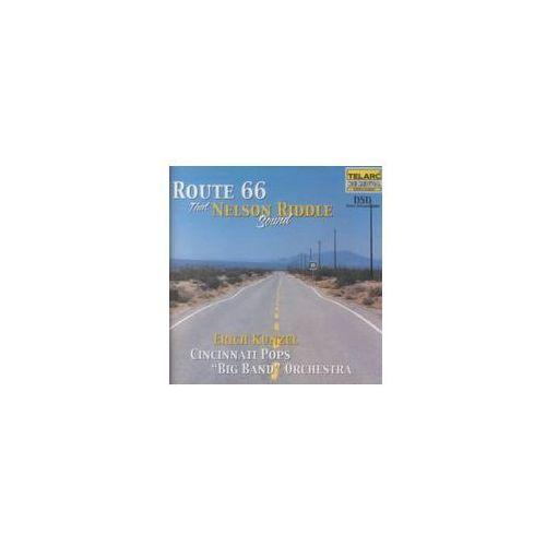 Route 66 - that nelson - dsd - marki Telarc