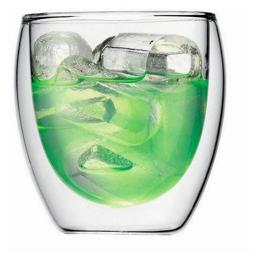 Bodum - Pavina - Zestaw 2 szklanek 0,25 l. - 0,25 l