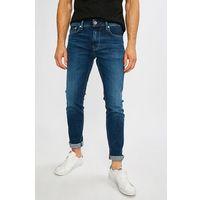 - jeansy stalney marki Pepe jeans
