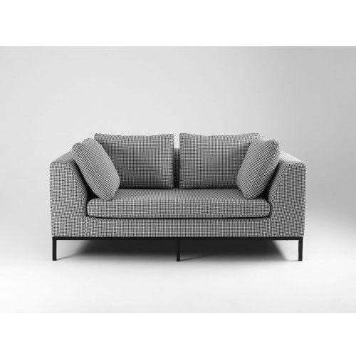 Sofa dwuosobowa z funkcją spania custromform ambient- różne kolory tapicerki marki Customform