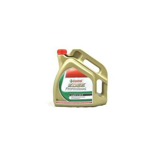 oLEJ 5W30 5W-30 Castrol Edge Professional Longlife 4L SYNTETYK, SYNTHETIC WROCŁAW...