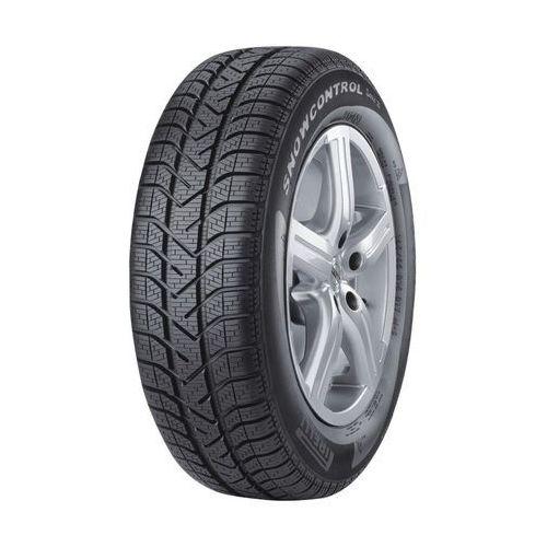 Pirelli SnowControl 2 195/55 R15 85 H
