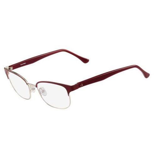 Okulary Korekcyjne CK 5445 607