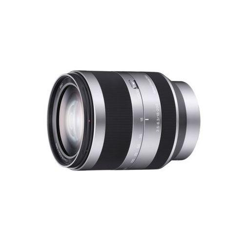 Obiektyw Sony F 3,5-6,3/18-200 E-Mount (SEL18200.AE) Darmowy odbiór w 20 miastach!