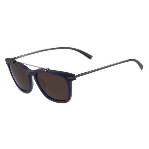 Salvatore ferragamo Okulary słoneczne sf 820s 454