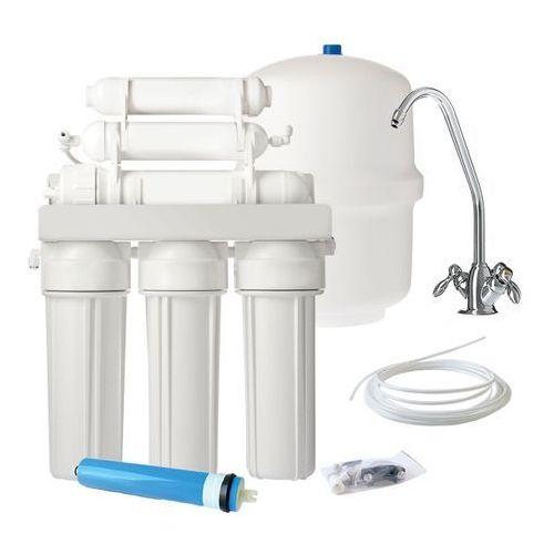 Klarwod System filtrów odwróconej osmozy (5903111200381)