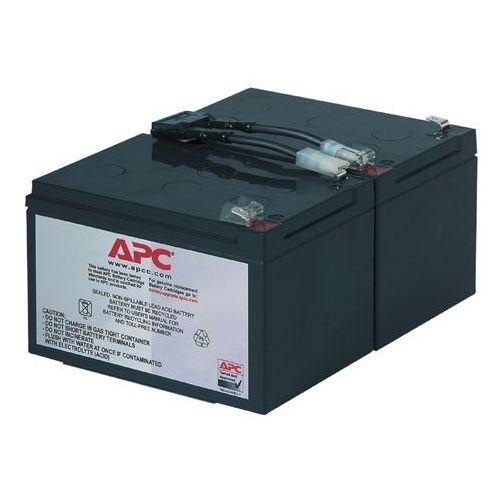 APC Replacement Battery Cartridge #6 (0731304003281)