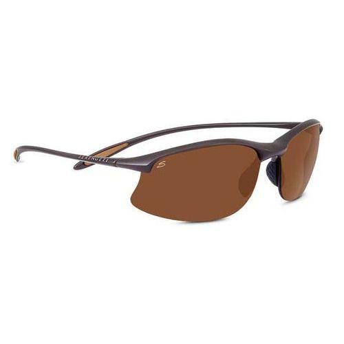 Okulary Słoneczne Serengeti Maestrale Polarized 8450