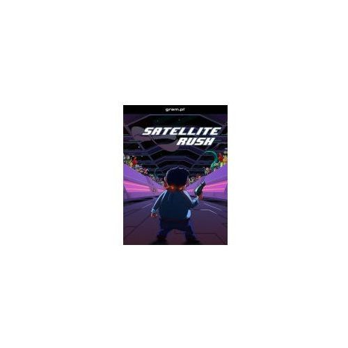 Satellite Rush (PC)