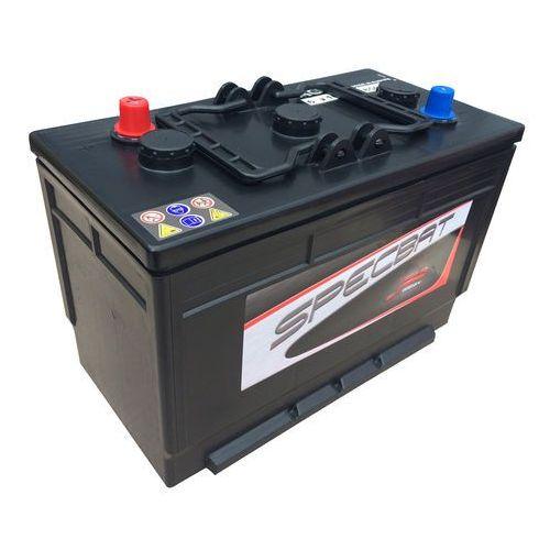 Akumulator AGRO SPECBAT 6V 165Ah 850A EN