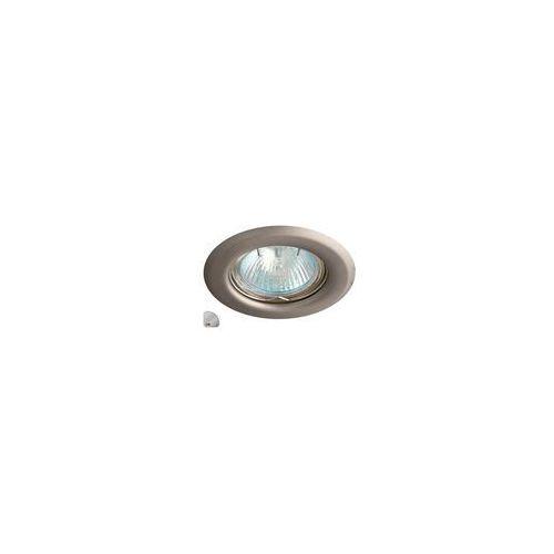Oczko halogenowe AXL 2114 1xMR16/50W matowy chrom - GXPP009