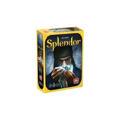 Rebel. Splendor - edycja polska, 3558380023784_849382_001