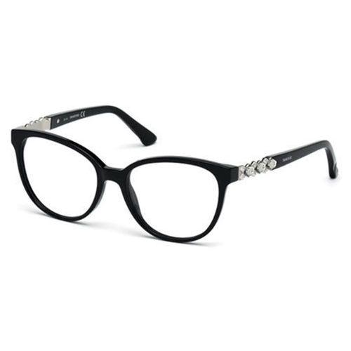 Swarovski Okulary korekcyjne  sk 5114 001