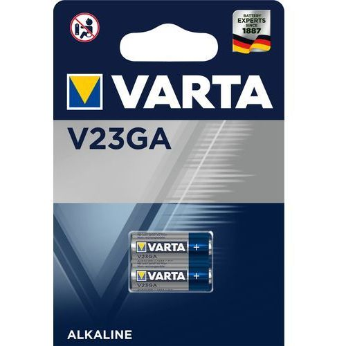 Bateria professional electronics 2xv23ga marki Varta