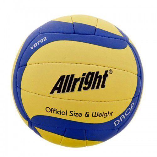 Piłka do siatkówki Allright Drop Professional rozmiar 5, 5BF7-9947D