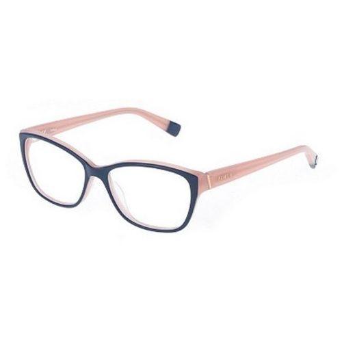 Furla Okulary korekcyjne  vu4908 cherie 0l75