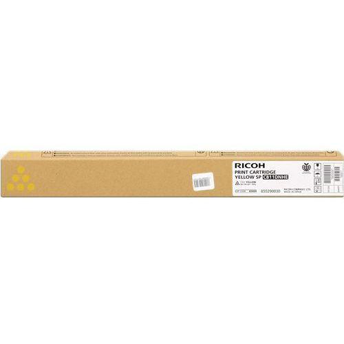 Ricoh toner Yellow typ SPC811YEH, 821218, 884202, 820009, 820009