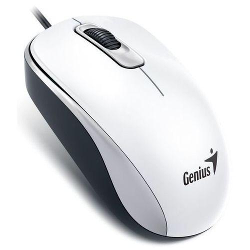 Mysz Genius DX-110 USB (31010116102) Darmowy odbiór w 20 miastach!, 31010116102