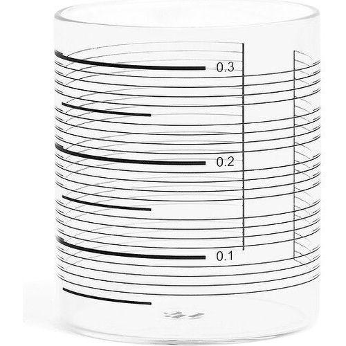 Szklanki 0,3 l w komplecie 4 szt. tre Single Line, GSL88GB