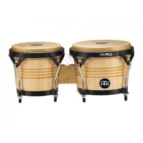 Lc300nt-m drewniane bongosy ( luisa conte ) 6 3/4