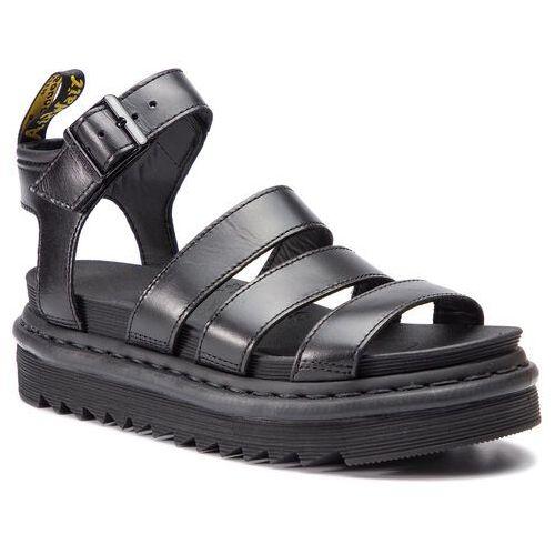 Sandały DR. MARTENS - Blaire 24191001 Black, w 6 rozmiarach