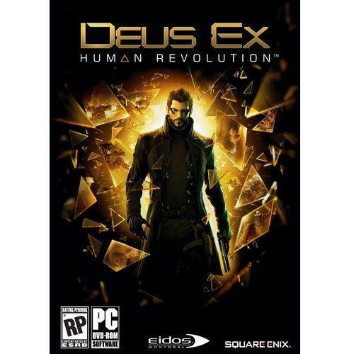 Deus Ex Bunt Ludzkości (PC)