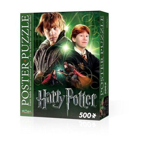 Wrebbit Puzzle plakatowe 500 elementów, Ron Weasley