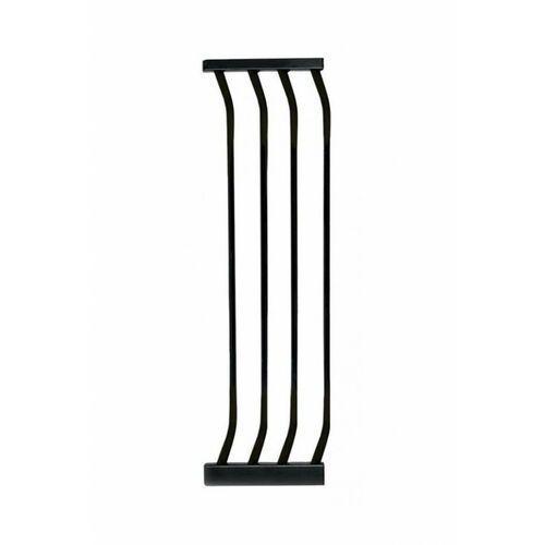 Rozszerzenie bramki zabezpieczającej DREAMBABY PCR172B 27/75 cm Czarny