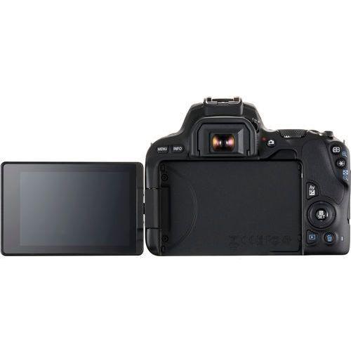 Canon EOS 200D. Tanie oferty ze sklepów i opinie.