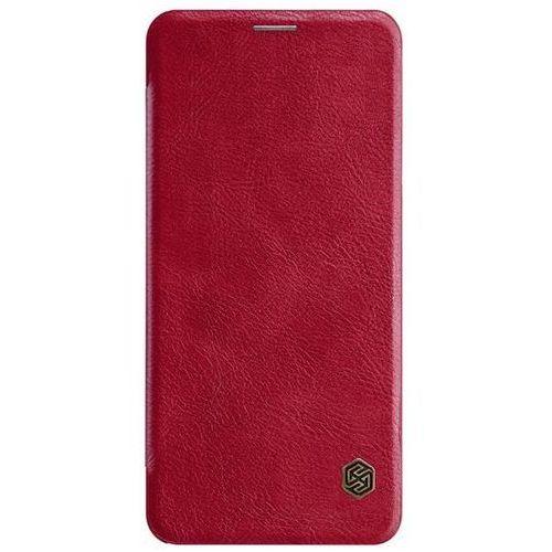 Etui Nillkin QIN LG G7 ThinQ - Red - Red (6902048158504)