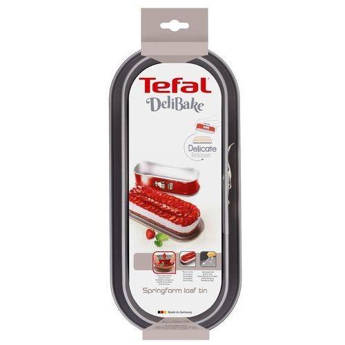 Tefal DeliBake (rozkładana forma podłużna 30x11cm) (3168430276550)