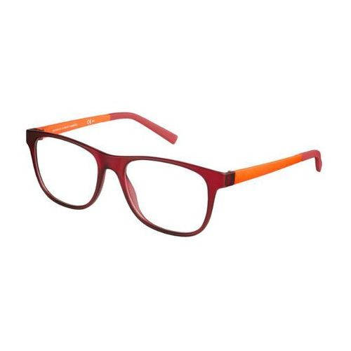 Okulary korekcyjne s254 q1g marki Seventh street