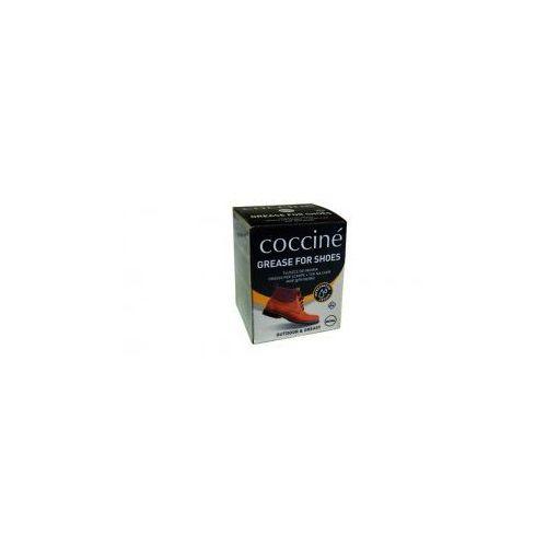 COCCINE - TŁUSZCZ DO SKÓR 50 ml