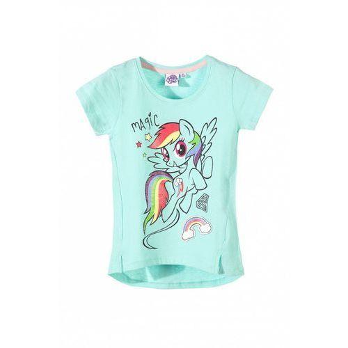 T-shirt dziewczęcy My Little Pony 3I34CB