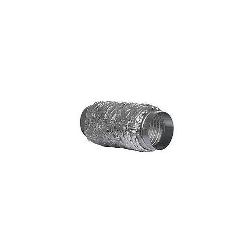 Tłumik okrągły AKU-COMP/0,6 m 125 mm