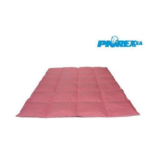 Kołdra pierze linia standardowa, rozmiar - 200x220 wyprzedaż, wysyłka gratis marki Piórex