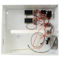 Bcs -ups/ip8 zasilacz buforowy poe 8 kanałowy dedykowany do systemów ip bcs