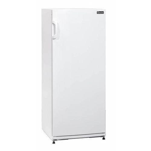 Szafa chłodnicza do butelek | 267l | 0 °c do 8 °c | 600x620x(h)1450 mm marki Bartscher