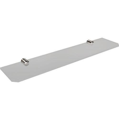 Andex Półka łazienkowa szklana (60 cm) (5908257600576)