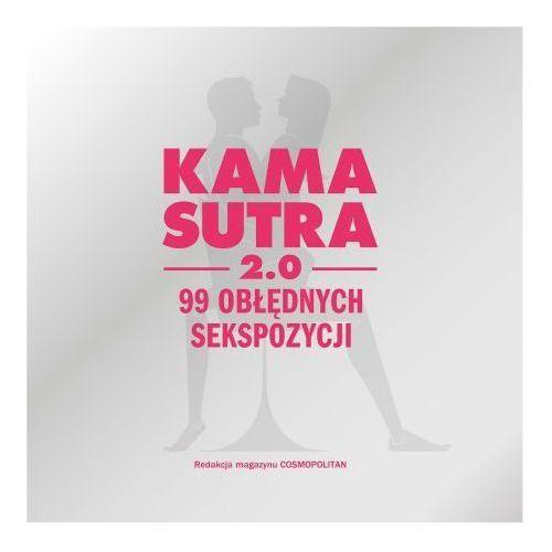 Książka Kamasutra 2.0 (224 str.)